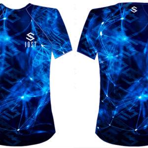 IOST t-shirt